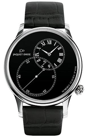 Часы Jaquet Droz Grande Seconde Decentree
