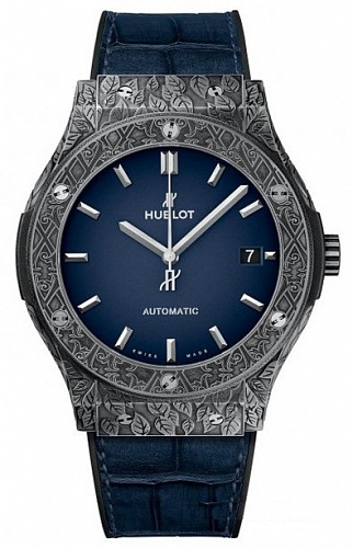 Часы Hublot Classic Fusion Fuente Limited Edition 45 mm