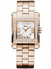 Часы Chopard Happy Sport II Square Medium