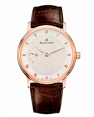 Часы Blancpain Villeret Automatic Ultra Slim 40 mm 4040-3642-55b