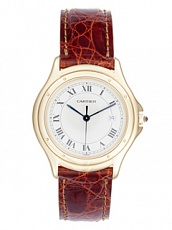 Часы Cartier Cougar Lady's