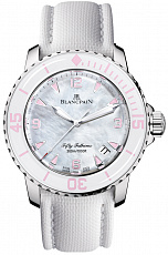 Часы Blancpain Sport Fifty Fathoms Automatique