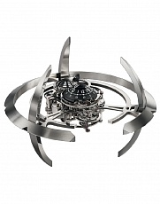 Часы MB&F Starfleet Machine
