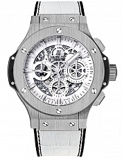 Часы Hublot Aero Bang Garmisch Limited Edition