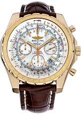 Часы Breitling Bentley Motors T Limited Edition Rose Gold Automatic