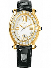 Часы Chopard Happy Sport Oval