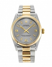 Часы Rolex Oyster Perpetual Medium Lady 31