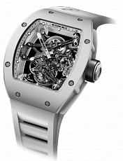 Часы Richard Mille Tourbillon Bubba Watson