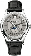 Часы Patek Philippe Annual Calendar White Gold