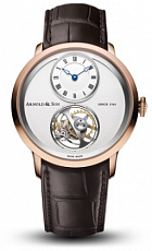Часы ARNOLD & SON INSTRUMENT COLLECTION UTTE TOURBILLON
