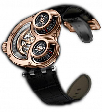 Часы MB&F HM3 Horological Machine No.3