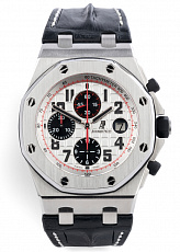 Часы Audemars Piguet Royal Oak Offshore Panda