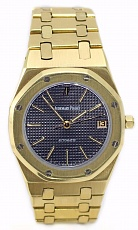 Часы Audemars Piguet Royal Oak 36mm Yellow Gold Vintage