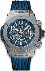 Часы Hublot Big Bang Unico Titanium 411.nx.5179.rx