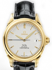 Часы Omega Co-Axial Chronometer
