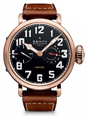 Часы Zenith Pilot Montre d'Aeronef Type 20 Limited Edition 58 mm