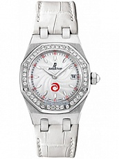 Часы Audemars Piguet Royal Oak Alinghi Ladies