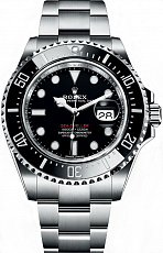 Часы Rolex Sea-Dweller 43mm Anniversary 126600