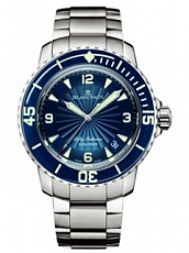 Часы Blancpain Fifty Fathoms