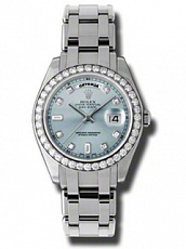 Часы Rolex Day-Date Special Edition Platinum Masterpiece