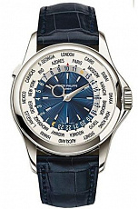 Часы Patek Philippe World Time Platinum