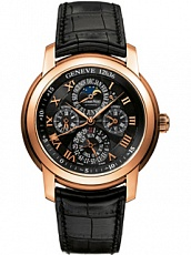 Часы Audemars Piguet Jules Equation of Time Marbella Edition
