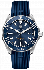 Часы TAG Heuer Aquaracer Blue