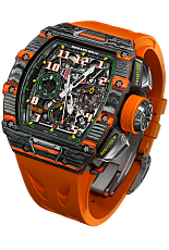 Часы Richard Mille McLaren Automatic flyback chronograph