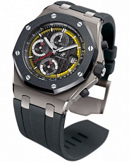 Часы Audemars Piguet Royal Oak Offshore  Sebastien Buemi