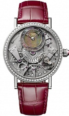 Часы Breguet Tradition Dame Ladies 7038BB/1T/9V6 D00D