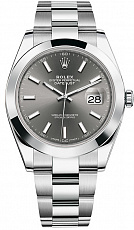 Часы Rolex Oyster Perpetual Datejust 41 mm 2020