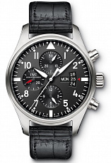 Часы IWC Pillot`s Watches Chronograph IW377701