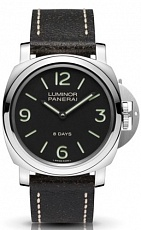 Часы Panerai Luminor Base Logo 8 Days Acciaio