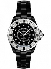 Часы Chanel J12 38mm Automatic Joaillerie