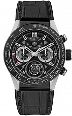 Часы Tag Heuer Carrera Tourbillon CAR5A8Y.FC6377