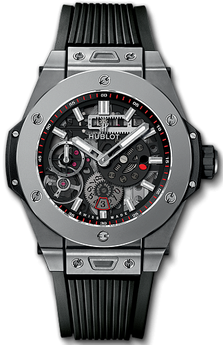 Часы Hublot Big Bang Meca-10