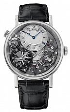 Часы Breguet Tradition GMT Manual Wind