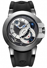 Часы Harry Winston Ocean Collection Project Z6 Limited Edition of 250