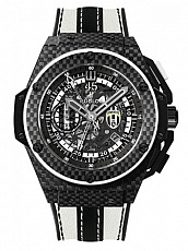 Часы Hublot King Power Juventus Turin