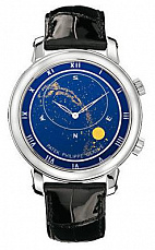 Часы Patek Philippe Sky Moon Celestial Grand Complication