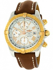 Часы Breitling Windrider Chronomat Evolution