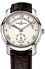 Часы Vacheron Constantin Patrimony 31 Day Retrograde
