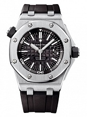 Часы Audemars Piguet Royal Oak Offshore Diver