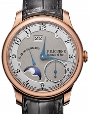 Часы F. P. Journe Octa Divine 36 mm Rose Gold
