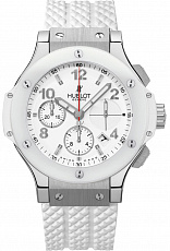 Часы Hublot Big Bang Aspen White
