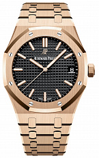 Часы Audemars Piguet Royal Oak 41mm 15500OR.OO.1220OR.01 Rose Gold