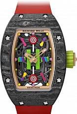 Часы Richard Mille RM 07-03 Myrtille BonBon Collection