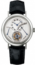 Часы Breguet Tourbillon Power Reserve