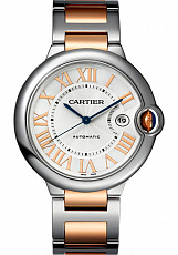 Часы Cartier Ballon Bleu 42mm W6920095