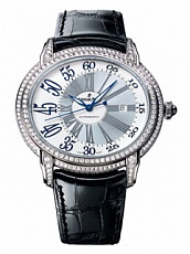Часы Audemars Piguet Millenary Custom Diamonds